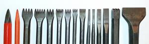 Steel Chisels