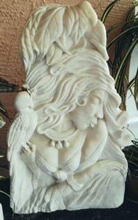 Carrara Statuario by C Fulton