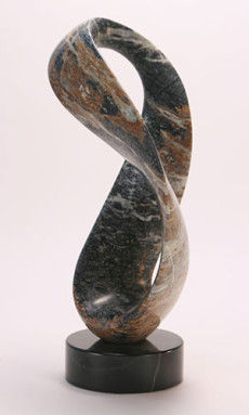 Picasso Marble by T Barny